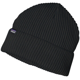 Patagonia Fishermans Rolled - Couvre-chef - noir
